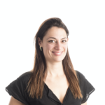 Joséphine - Chef de projet éditorial