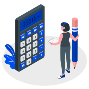 les conséquences des erreurs de calcul sur un bulletin de paie