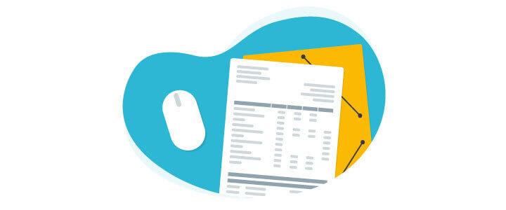 le Code du travail simplifie la distribution des fiches de paie dématérialisées